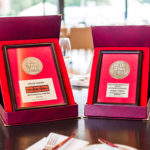 "Competition ""Poland 100 Best Restaurant"" award for Sublima Restaurant"